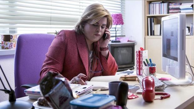 «Paquita Salas» despide temporada sin saber si habrá segunda