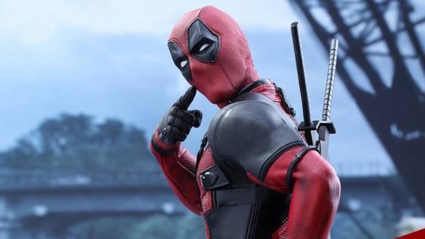 Los fans de «Deadpool» piden que Tarantino dirija la secuela del filme