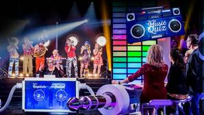 TVE estrenará dos concursos y una serie diaria sobre una comisaría de barrio