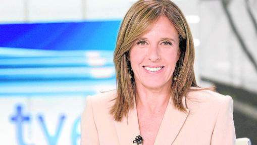 Los presentadores más míticos de TVE