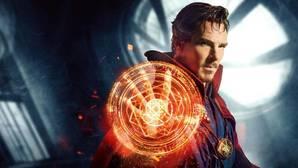 Cumberbatch psicodélico, el héroe de la contracultura alucinógena