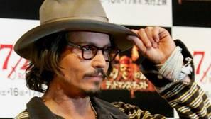 Johnny Depp entra en el universo de «Harry Potter»
