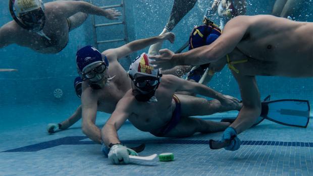 Practicar «Deportes imposibles» y no morir en el intento