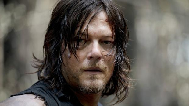 ¿Peligra Daryl en el próximo capítulo de «The Walking Dead»?