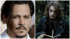 ¿Será Johnny Depp el «Adolf Hitler del mundo mágico»?