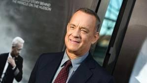 Tom Hanks: «Ha sido un placer trabajar con 'el hombre'»