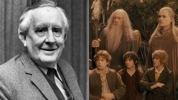 Una historia de amor y guerra: la vida de Tolkien da el salto al cine