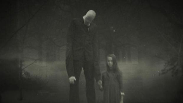 El aterrador monstruo que obligó a dos niñas de doce años a matar a su mejor amiga