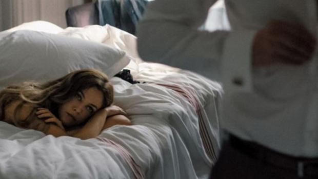 «The girlfriend experience»: de universitaria y becaria a prostituta de lujo