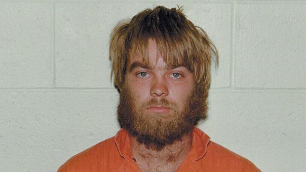 Steven Avery, en 1985, cuando fue arrestado y condenado a 18 años de cárcel por un crimen que no cometió