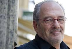 El actor Carlos Olalla