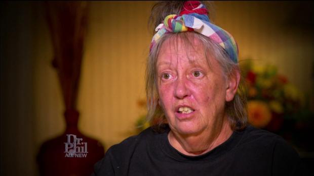 Shelley Duvall, en el vídeo promocional del programa