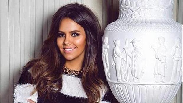 Cristina Pedroche:  Cuatro descubre a qué sabe «La Pedroche»