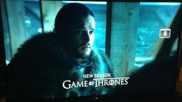 Los Stark, protagonistas del primer tráiler de la séptima temporada
