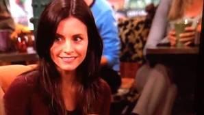 El lapsus de «Friends» del que no te habías percatado