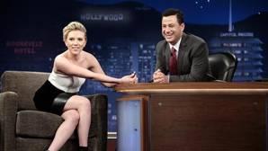Jimmy Kimmel presentará los Premios Oscar 2017
