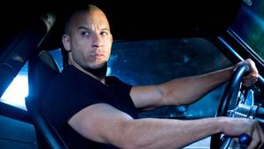 «Fast and Furious 8»: Vin Diesel, a su aire
