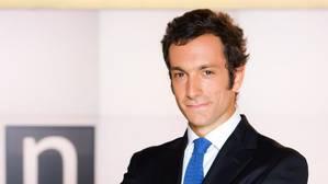 Álvaro Zancajo, nuevo director de Coordinación de Informativos y del Canal 24 Horas de RTVE