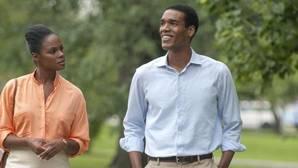 Michelle & Obama (***): El joven Mr. Obama