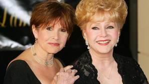 Debbie Reynolds: Postal un paso más allá del filo