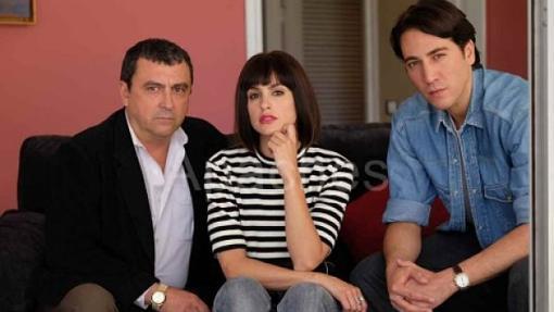 Diez nuevas series españolas que se estrenarán en 2017