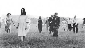 Las diez mejores películas de zombies