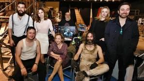 El Festival de Cine de Málaga se abrirá con «El bar» de Álex de la Iglesia