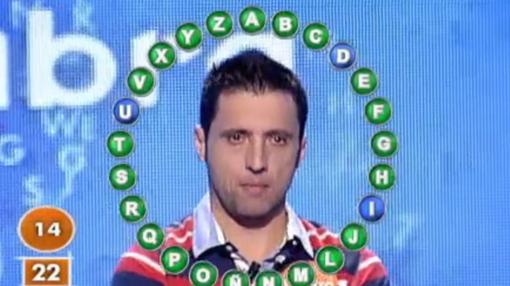 Alberto Izquierdo