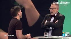 Jordi González entrevistó a Toño Sanchís.
