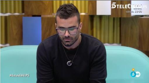 Tutto Durán consiguió el privilegio de salvar un nombre de la lista de nominados.