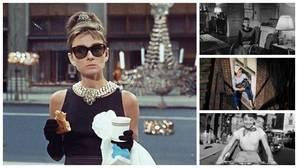 Cinco escenas para recordar a Audrey Hepburn