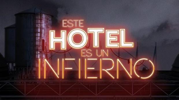 Capitulos de: Este hotel es un infierno