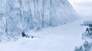 «Juego de Tronos» desvela el esperado regreso de un personaje durante su rodaje en Islandia