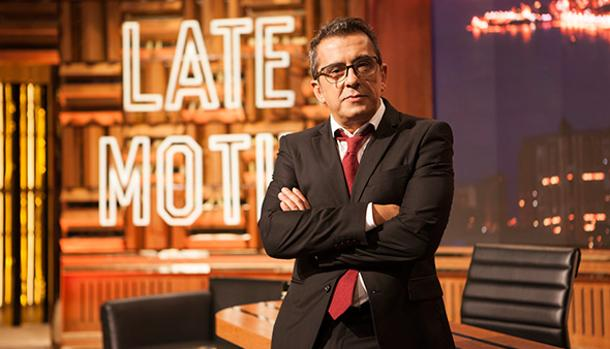 late motiv 3x128 Espa&ntildeol Disponible