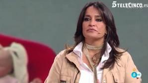 Aída Nízar ataca a Aless Gibaja: «Es asqueroso»