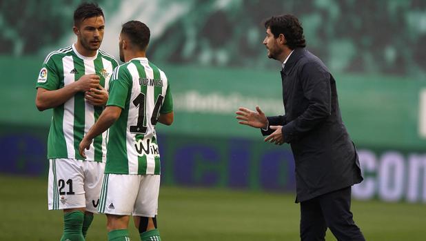El Granada-Betis será el primer partido de LaLiga emitido a través de Facebook