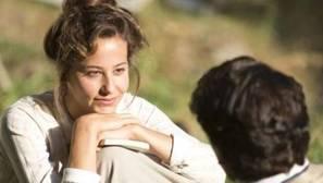Irene Escolar da vida a Francisca Fernández