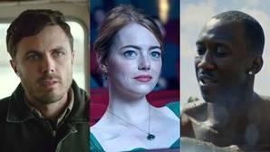 ¿Qué película ganará en los Oscar según las matemáticas?