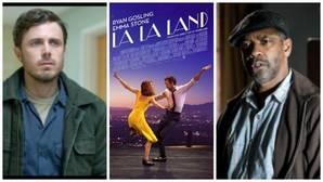 Ryan, Casey o Denzel: el duelo definitivo de los Premios Oscar