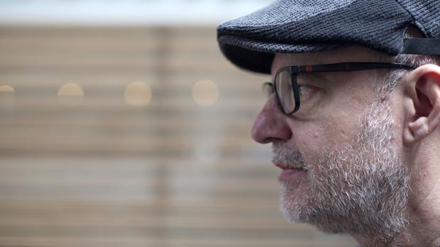 Juanjo Giménez