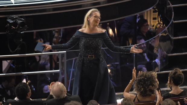 Oscars 2017: «Donald Trump, Meryl Streep te saluda» y ...
