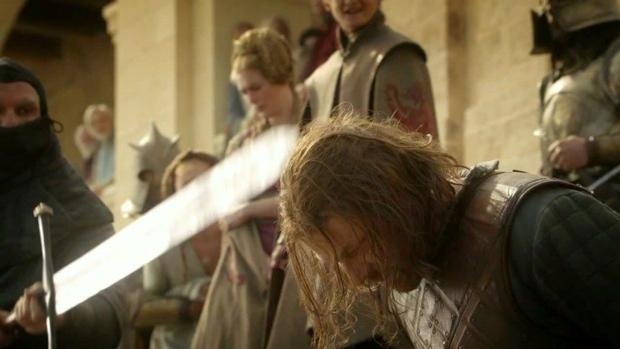 Un vídeo de YouTube recopila las últimas palabras de los personajes de «Juego de tronos» que han fallecido