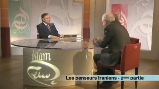 Los oficios religiosos en la televisión europea