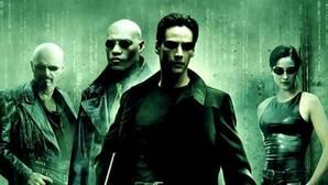 El reparto original de «Matrix»