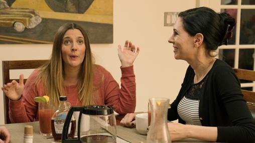 Drew Barrymore se posiciona del lado de esta «Mamá contracorriente»