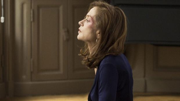 «Elle», una de las películas europeas de la temporada