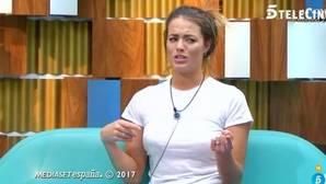 Alyson analiza su relación con Antonio: «Mi dignidad se ha ido de vacaciones»