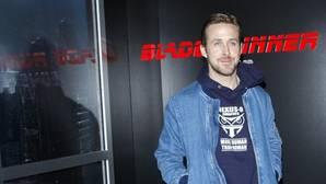 «Me resultó muy surrealista verme en el universo de 'Blade Runner'»