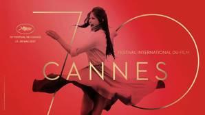 Polémica en Cannes por «adelgazar» con Photoshop a Claudia Cardinale en el cartel del festival