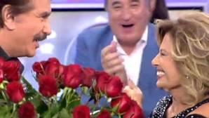 Bigote Arrocet, el personaje que volvió a nuestra televisión gracias a María Teresa Campos